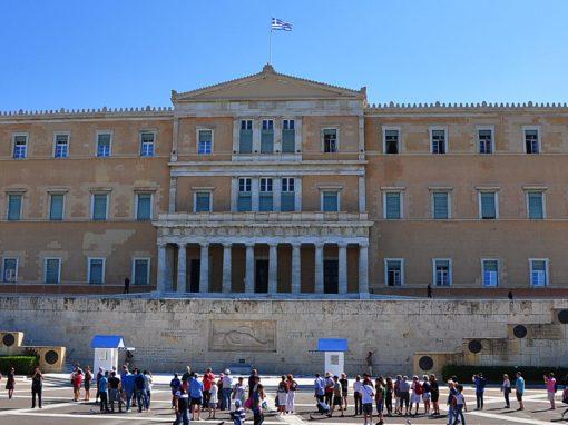 Athéni találkozó a repatriáltakkal 2016 szeptember 28. – október 4.