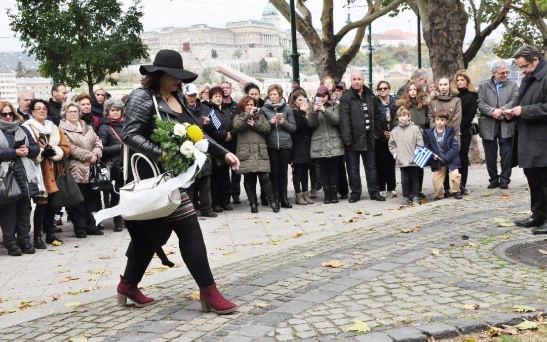 OXI  2017. október 27.  Petőfi tér