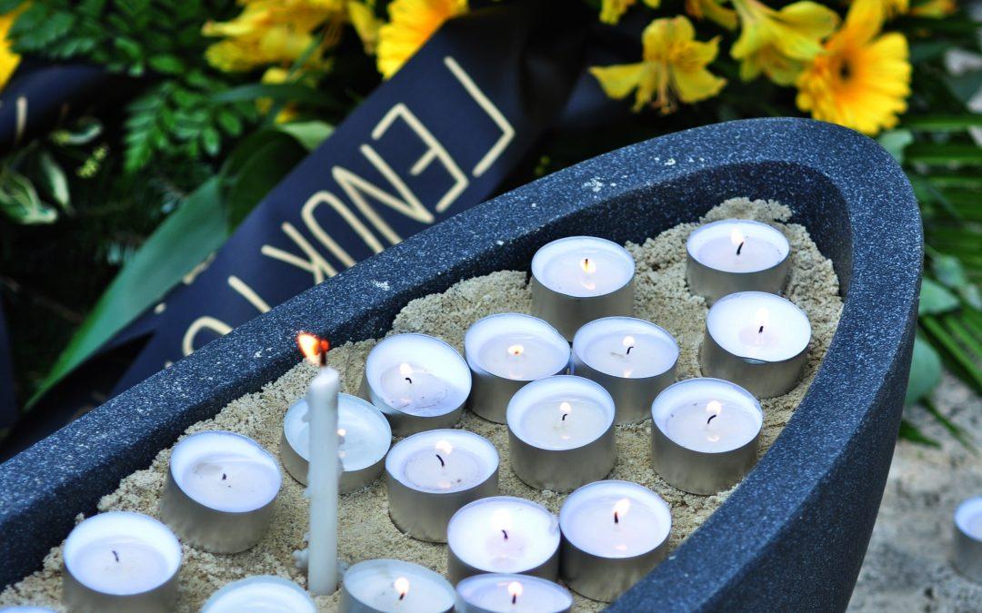 Pontuszi Genocídiumról való megemlékezés Görögség Háza 2021. június 6.